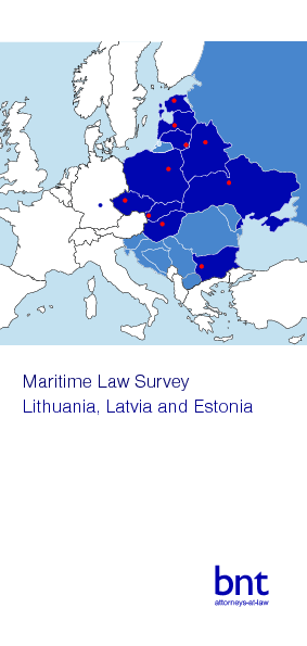 Maritime Law Survey 2013